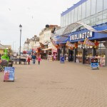 Bridlington Promenade Amusements