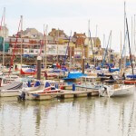 Bridlington Harbour Yachts
